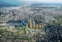 Squamish Nation real estate development