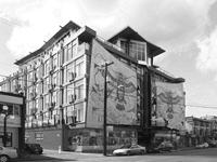 Mosaic Building