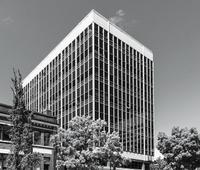 bentall building