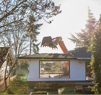 home demolition alair homes