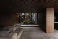 leckie studio atrium penthouse