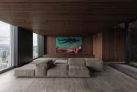 leckie studio living room
