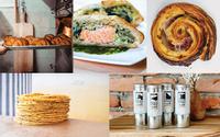 Food Savoury MIVA finalists