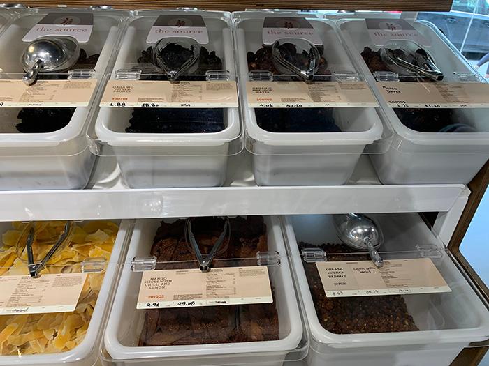 The Source Bulk Foods
