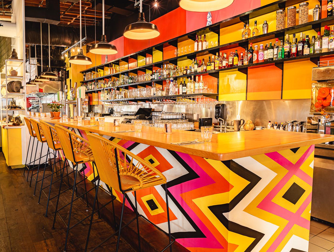 alimentaria mexicana granville island restaurants bar