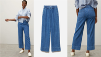 easy jeans