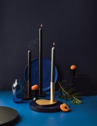 quake studios candlesticks