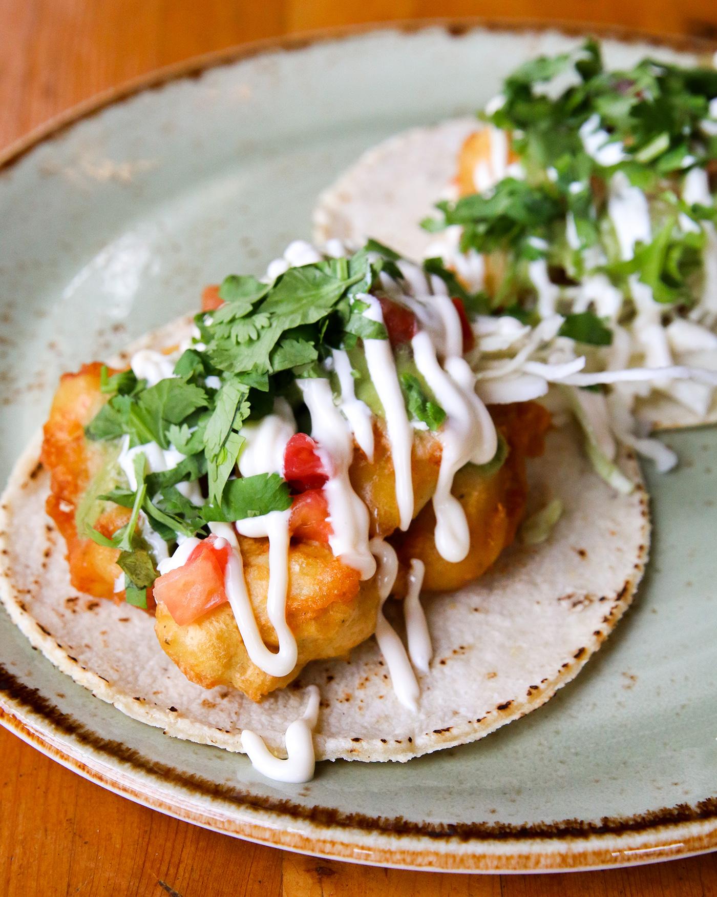vancouver shrimp tacos alimentaria mexicana
