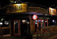 The Shack bar on West Broadway Vancouver