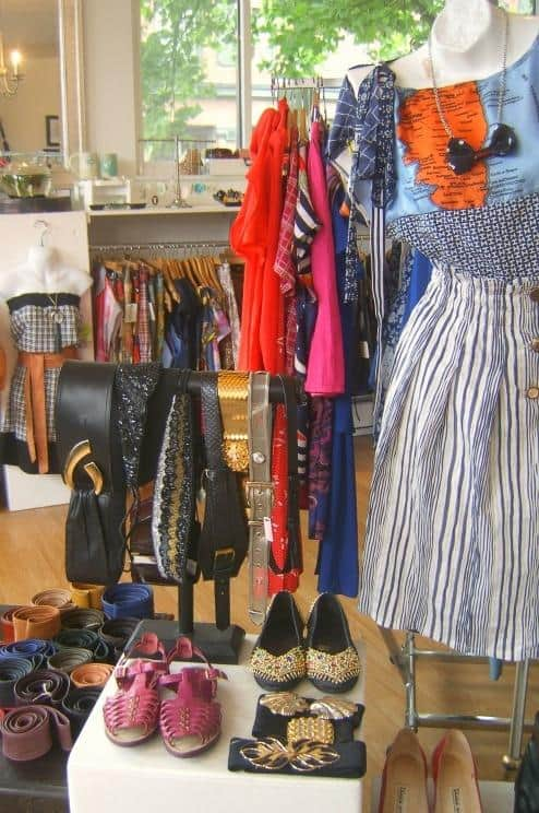 vintage clothing from top to toe in vancouver bcliving