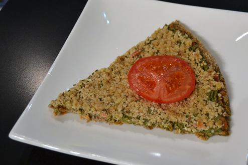 Gorilla food accessible and tasty vegan meals bcliving gorilla food pizza forumfinder Gallery
