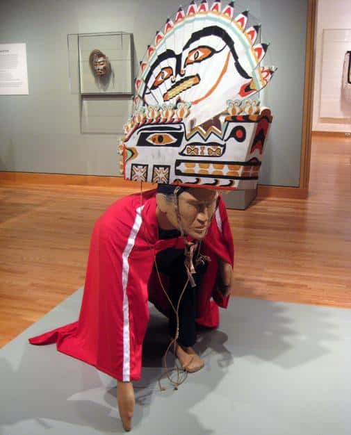 History of the Quileute Native Peoples, made famous by Twilight, at the Seattle Art Museum