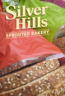 Local Sprouted Grain Advocate Silver Hills Bakery