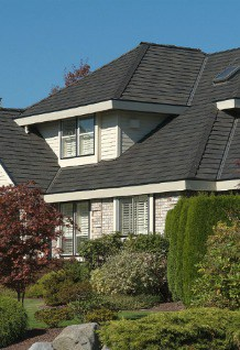 Recycled Tire Shingles Make Modern Roofs Beautiful And