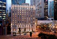 Vancouver's Hotel Georgia was built in 1927 and, after closing for renovations in 2006, reopened as the Rosewood Hotel Georgia
