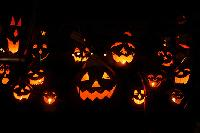 Fort Langley Grave Tales & Fright Night – October 6 - 28, 2012