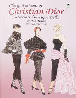 For the Stylish Girl - Paper Dolls