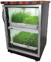 For the Urban Dwellers - Urban Cultivator