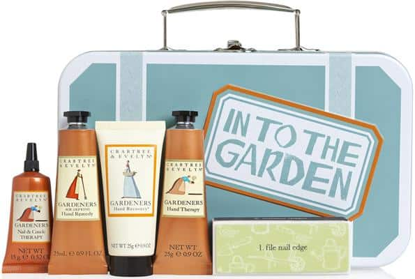 For the 365-day Gardener - Hand Care