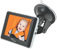For the Gadget Gatherer - Babycam Monitor