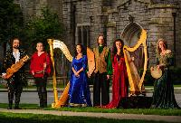 Winter Harp in Concert — Dec. 22 to Jan. 6