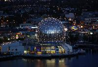 The Light Before Christmas at Science World — Dec. 22 to Jan. 6
