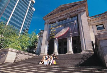 The Making Place — Vancouver Art Gallery