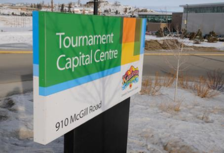 Tournament Capital Centre, Kamloops — Feb. 10