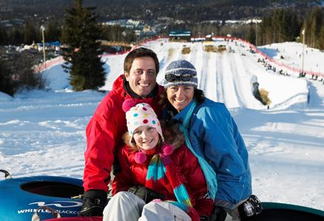 Family activities and special offers make it easy to celebrate BC's first Family Day holiday