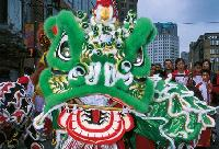 Gong Hei Fat Choi! Celebrate the Year of the Snake with Asian traditions, arts, culture, entertainment, and food