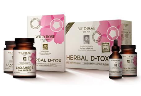Which cleanse is right for you bcliving wild rose cleanse malvernweather Image collections