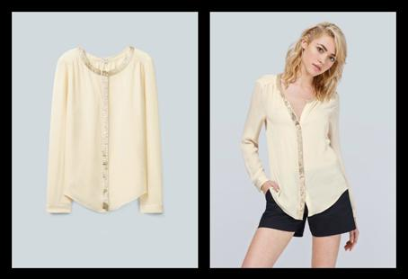 f7269ef0527ae6 Silk Shirts  10 Wardrobe Staples - BCLiving