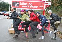 Bike to Work Week — May 27 to June 2