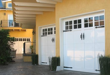 Garage organization tips for a productive space bcliving for Garage door repair cary nc