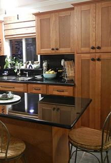 How to freshen up your kitchen cabinets bcliving kitchen cabinet renos40g solutioingenieria Image collections