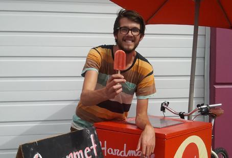 5 Pedal Powered Bike Vendors Take Fresh Eats To Vancouver