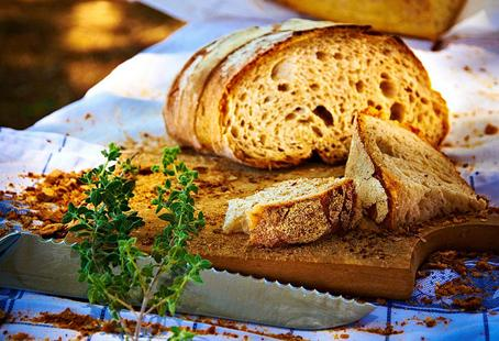 Bread lovers rejoice! You can enjoy grains by making healthy choices
