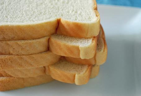 Avoid: White Bread