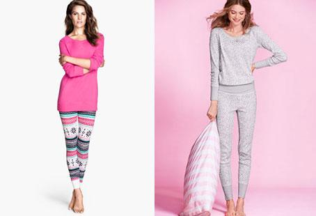 8 Cute and Comfy Sleepwear Styles - BCLiving
