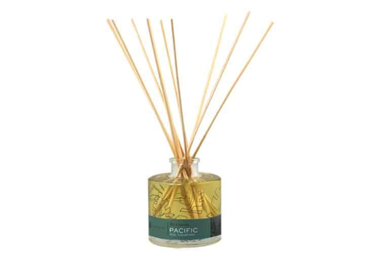 Escents Aromatherapy Pacific Reed Diffuser
