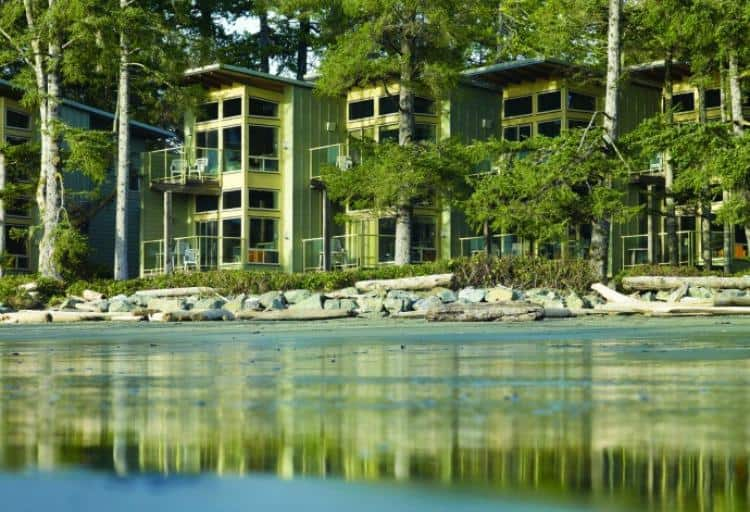 Where to Stay: Pacific Sands Beach Resort