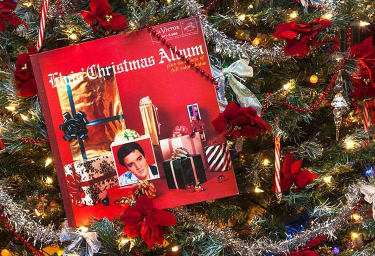 make your holidays happier with these top eight christmas albums