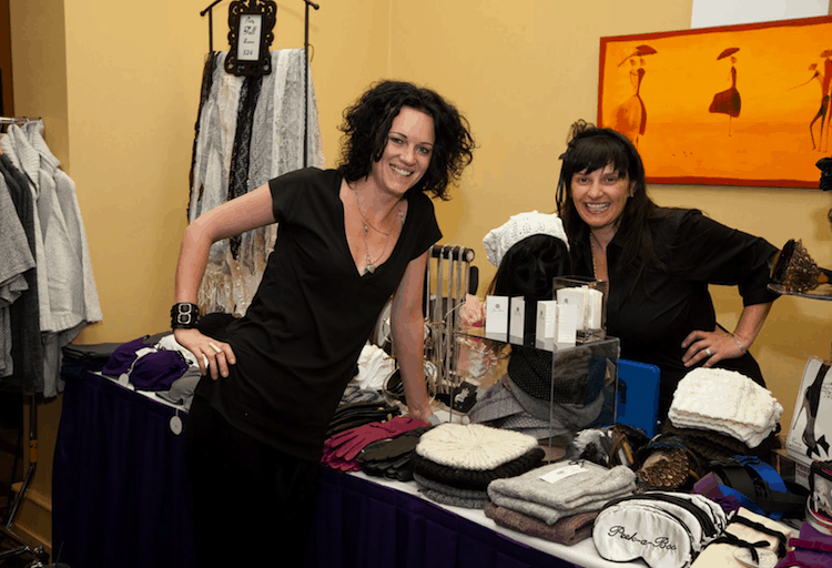 Put Your Old Clothes to Work: Dress for Success Vancouver