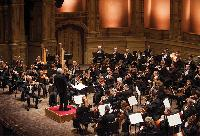 "Tickets for ""A Romantic Valentine"" by the Vancouver Symphony Orchestra"