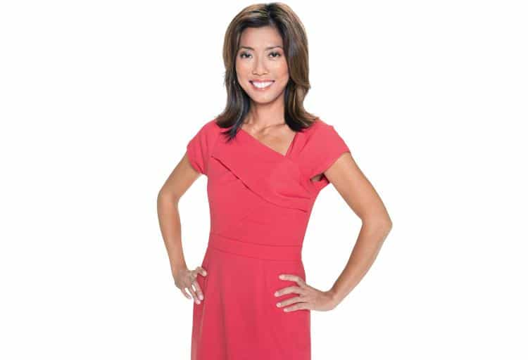 Global BC Morning News anchor Sophie Lui knows better than most how hard it is to stay motivated during the cold season
