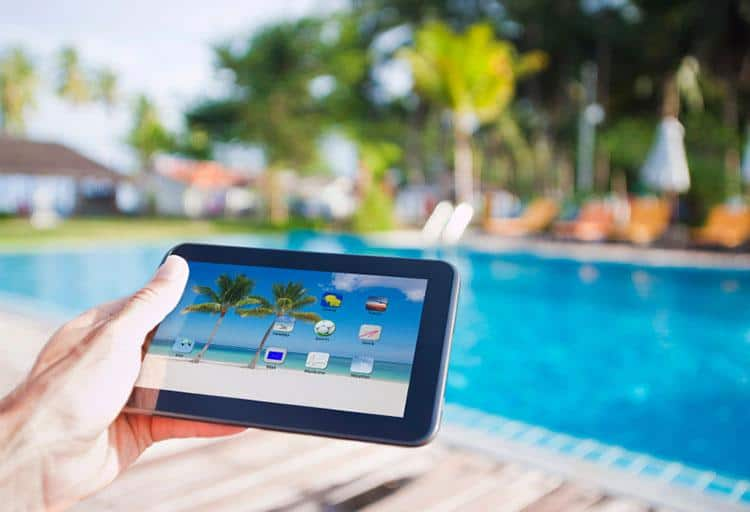 Five apps to help you navigate, translate and aggregate on your next vacation
