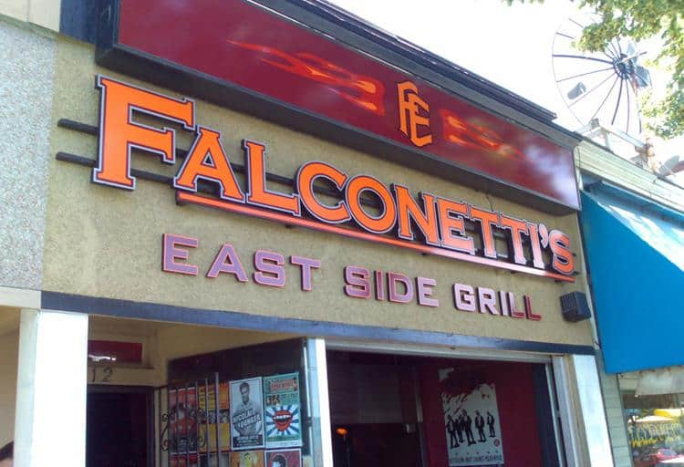 Falconetti's East Side Grill