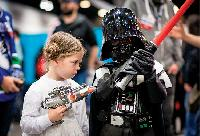 Unleash your inner fan at 2014 Fan Expo Vancouver