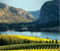 Where to eat, sleep and, of course, sip at one of the top wine destinations in the world: the Okanagan