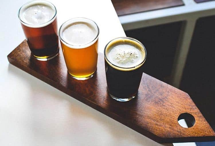 Sit, sip and savour at the best breweries and distilleries in Vancouver